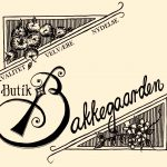 Butik Bakkegaarden